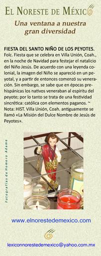 Del Diccionario Norteñismos norestenses - Foto de Homero Adame