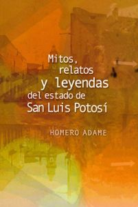Book by Homero Adame